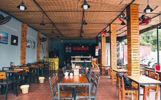 Sabaidi - Đặc Sản Lào