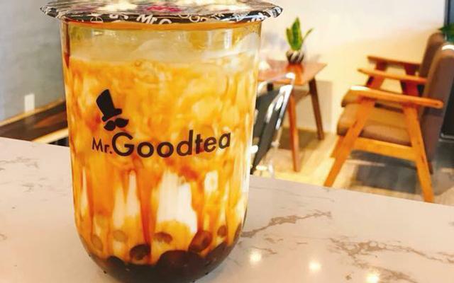 Mr Good Tea Mường Thanh