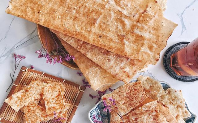 Savo - Bánh Tráng Mắm Ruốc Đà Lạt & Ăn Vặt - Shop Online