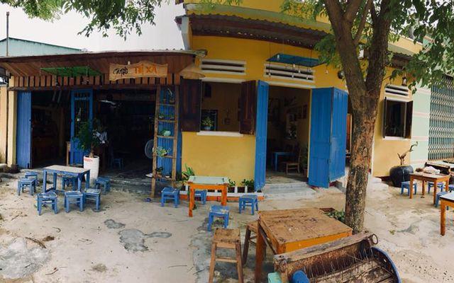 Thị Xã Cafe