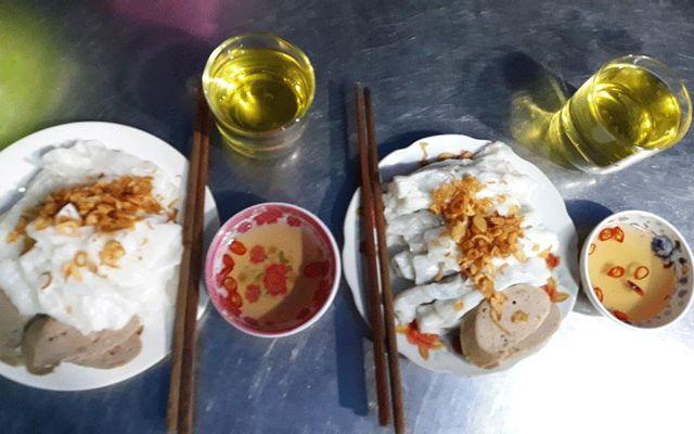Bánh Ướt, Bánh Dây & Bánh Ít Trần