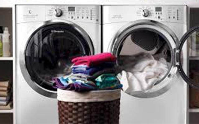 Giặt Sấy Nhanh Đ&T