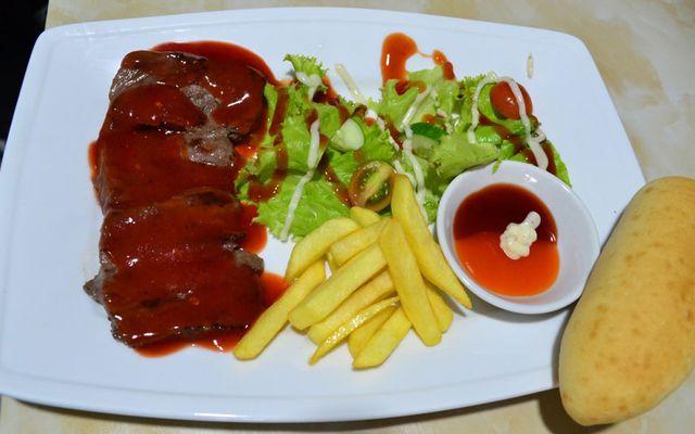 Res Beefsteak Kiều Đàm - Trần Xuân Soạn