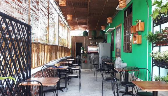 Mate Coffee & Restaurant