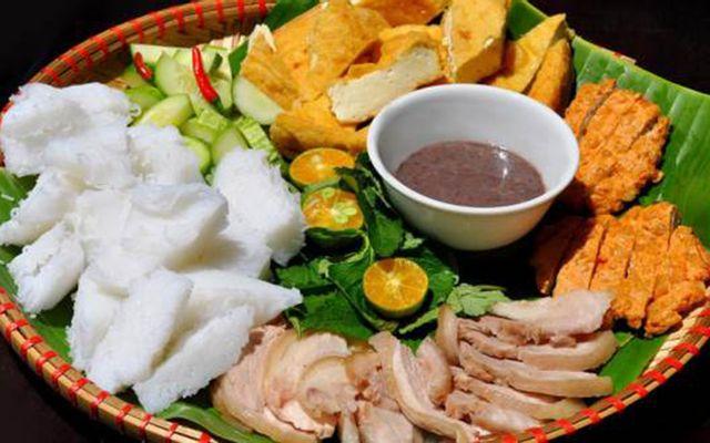 Bún Đậu Hà Nội Hải Yến