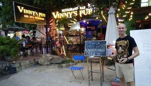 Vinny's Pub