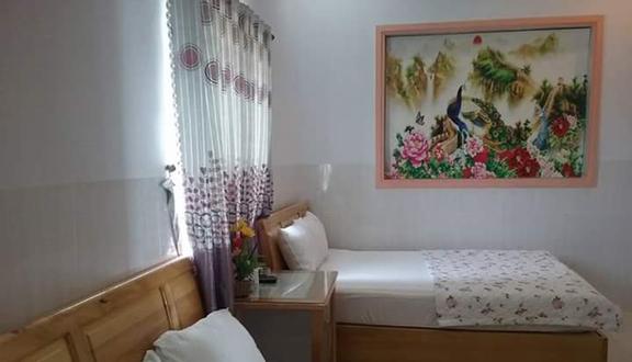 Hằng Nga Hotel - Cam Ranh