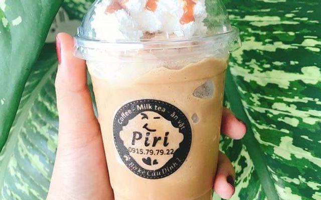 PiRi - Trà Sữa & Ăn Vặt