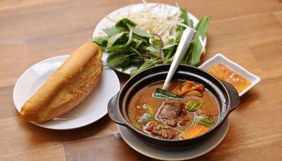 Hủ Tiếu Bò Viên & Bò Kho - Minh Phụng