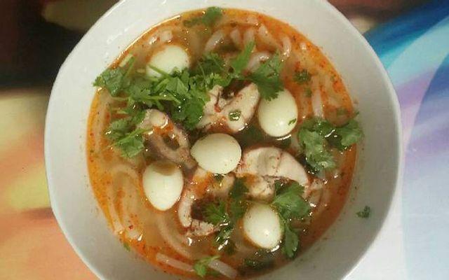 Kim Thủy - Bánh Canh Cá Lóc