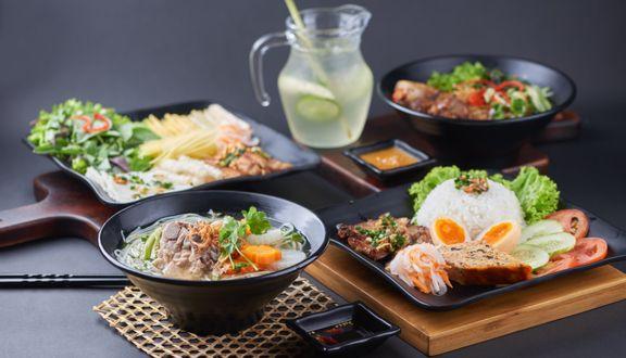 Tôm's Kitchen - Sông Đà