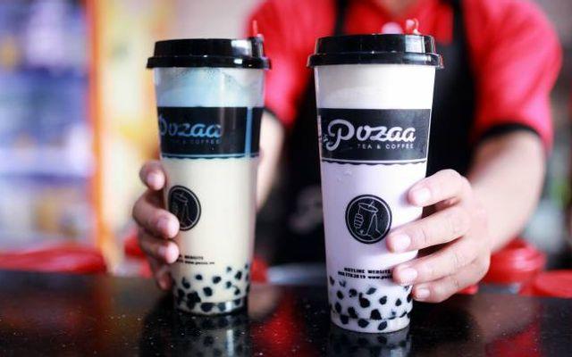 Trà Sữa Pozaa Tea - Yên Hạnh