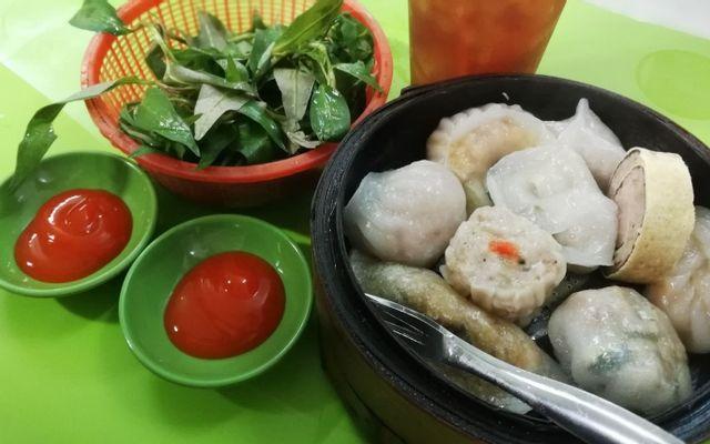 Dimsum & Tea - Đông Hưng Thuận