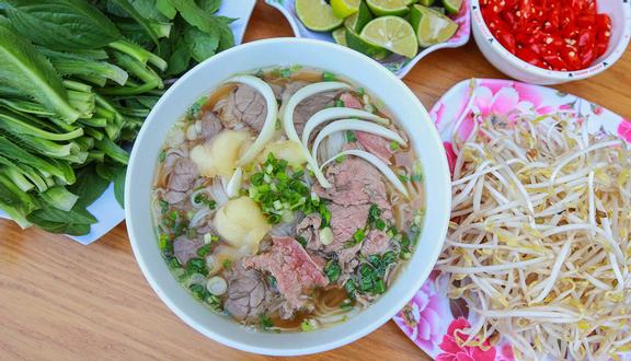 Thanh Hằng - Phở Bò & Bún Bò