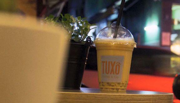 Tuxo - Coffee & Tea