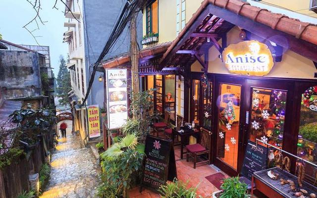 Anise Sapa - Nhà Hàng & Khách Sạn