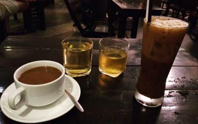 Milano Coffee - Liên Khu 4 - 5