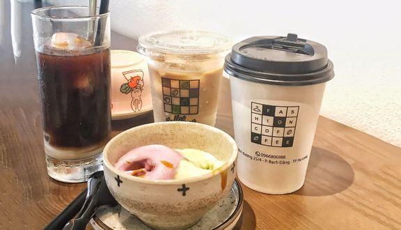 Thu Coffee Shop