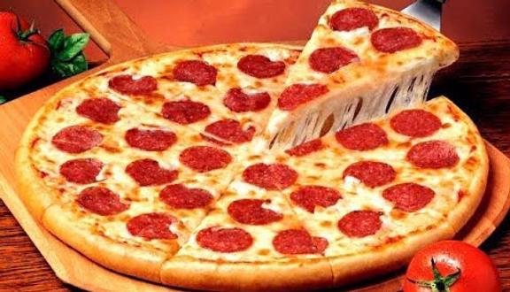 Pizza Amino
