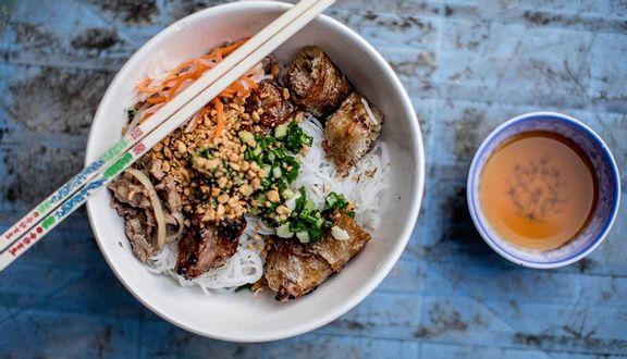 Bún Thịt Xào - Nguyễn Trãi