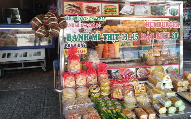 Bánh Mì Hà Nội - Xô Viết Nghệ Tĩnh