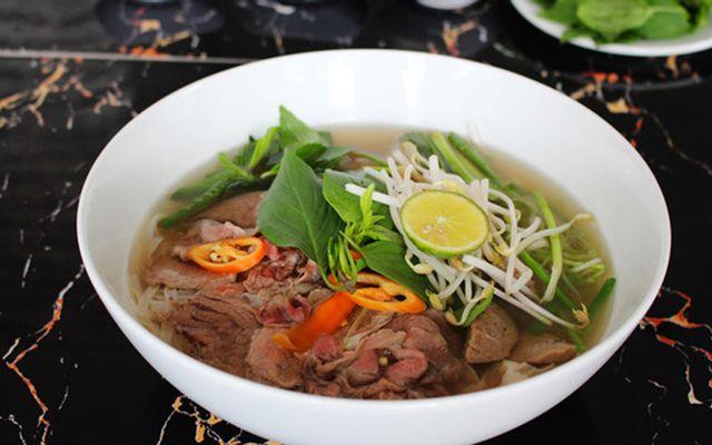 Phở Bò Nam Ngân