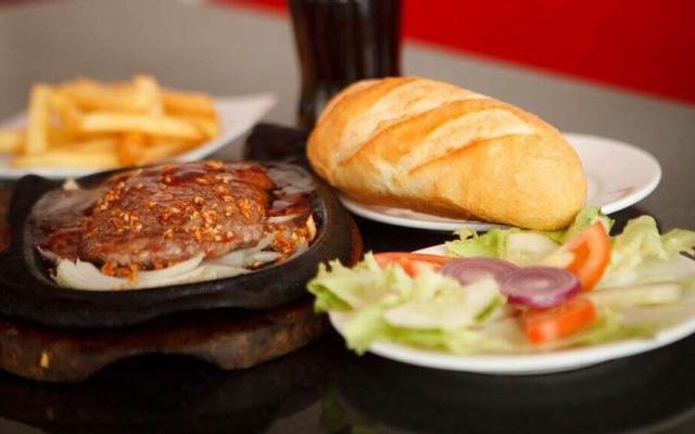 Beefsteak Củ Hành Tây - Cống Quỳnh