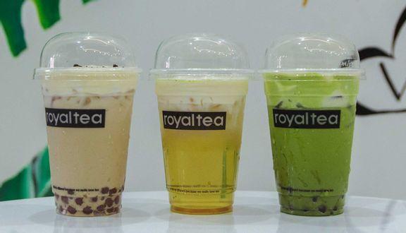 Royal Tea Tam Kỳ