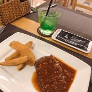 Bò sauce Hàn Quốc