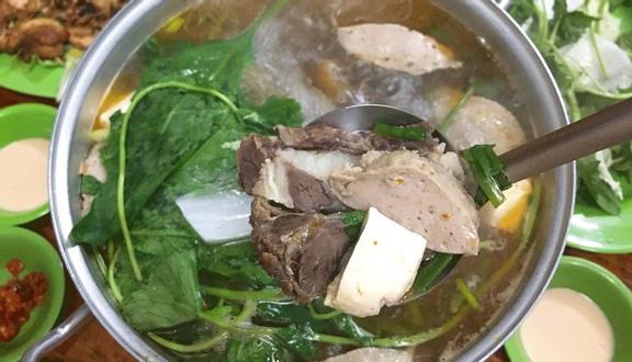 O Yến - Bún Bò Huế & Lẩu Bò