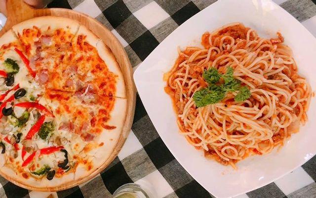 Pizza Juventus