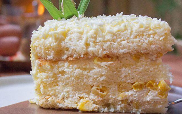 Anh Cường Bakery - Bánh Cua Phô Mai
