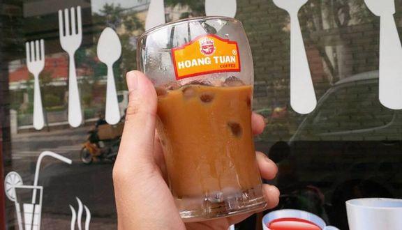 Hoàng Tuấn Cafe - Lê Lợi