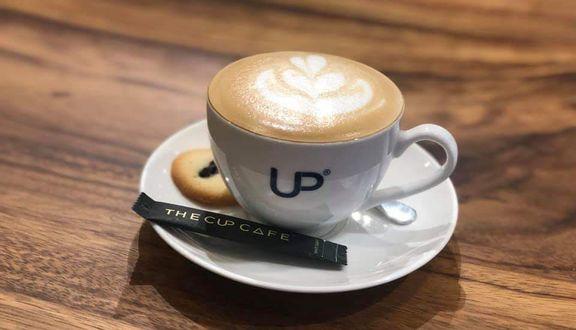 The Cup Cafe - Trương Quốc Dung