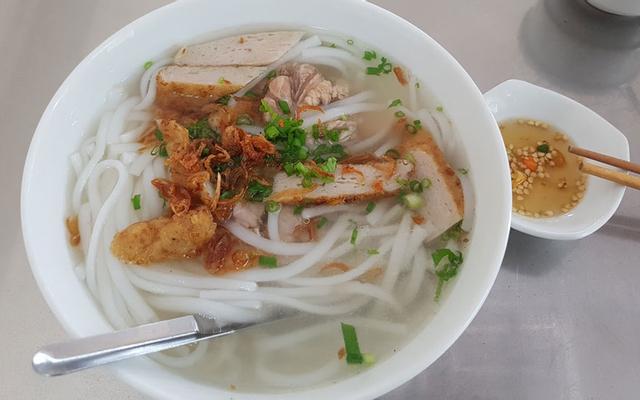 Cơm, Bánh Canh & Hủ Tiếu - Nguyễn Kiệm