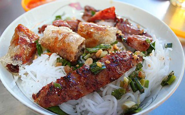 Cơm & Bún Thịt Nướng - Nguyễn Kiệm