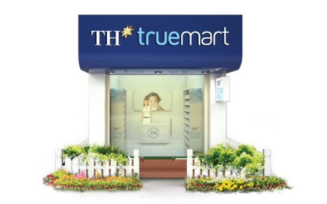 TH true mart - Thủ Khoa Huân