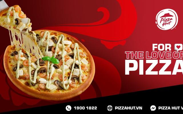 Pizza Hut - Đường 30 Tháng 4