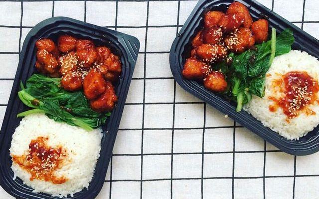 Su Food - Quán Ăn Handmade