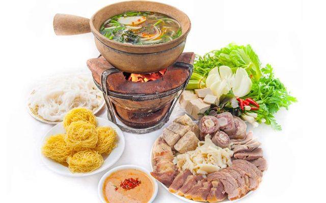 Lẩu Bò Sài Gòn