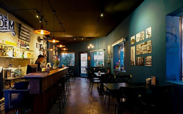 The B.E.M Saigon