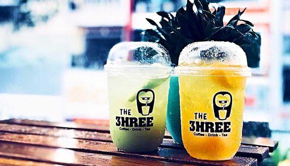 The Three - Trà Sữa & Coffee