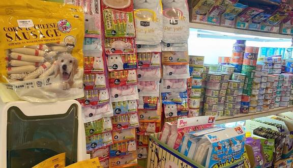 T3 Pets Shop - Cư Xá Bình Thới