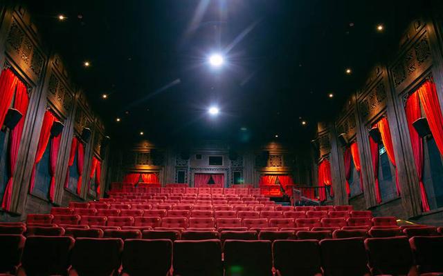 BHD Star Cineplex - Vincom Plaza