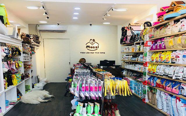 Mozzi Pet Shop - Cửa Hàng Thú Cưng