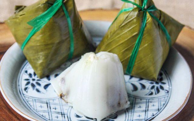 Bánh Bao & Bánh Giò - Võ Văn Tần