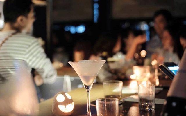 Den The Bar