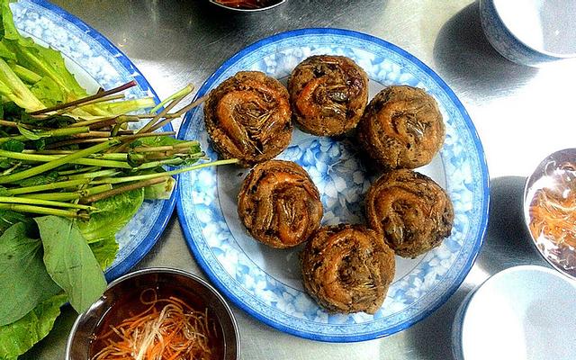 Bánh Cống Miền Tây - Huỳnh Tấn Phát
