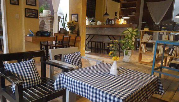 Góc Quen Cafe