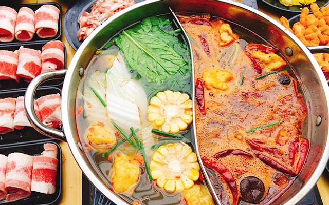 Tapinlu - Lẩu Hongkong